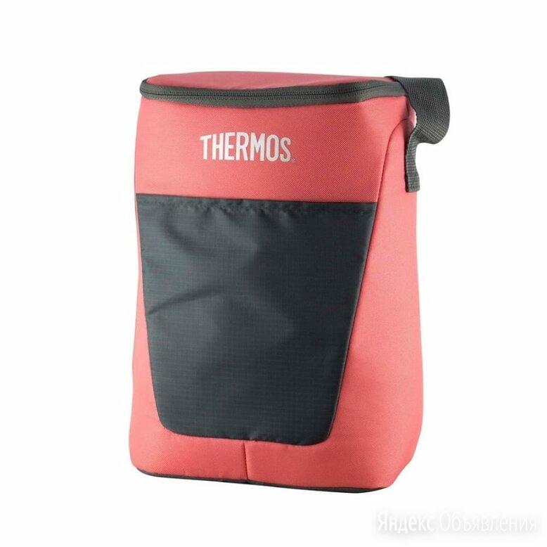 Термосумка Thermos CLASSIC 12 CAN COOLER P по цене 1199₽ - Рюкзаки, фото 0