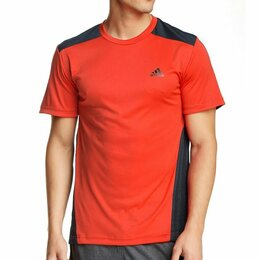 Футболки и майки - Футболка Adidas Climacool S, 0