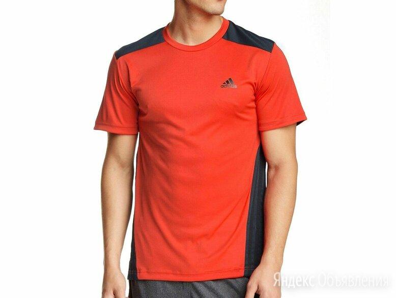 Футболка Adidas Climacool S по цене 1500₽ - Футболки и майки, фото 0