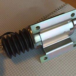 Аккумуляторы и комплектующие - Соленоид оборотов Carrier Vector 10-01178-02, 0