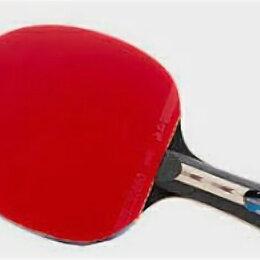 Ракетки - Ракетка для настольного тенниса dhs r4002 conc., 0