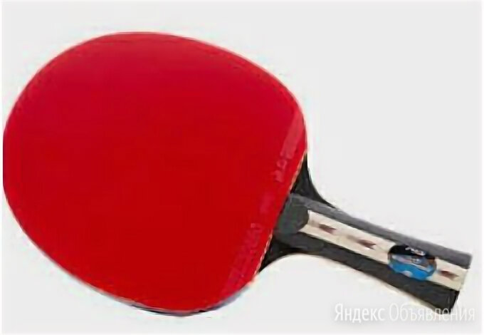 Ракетка для настольного тенниса dhs r4002 conc. по цене 500₽ - Ракетки, фото 0