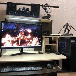 Настольные компьютеры - Игровой i3-8100 3.60GHz,озу 16Gb,GTX 1660 Ti 6Gb, 0