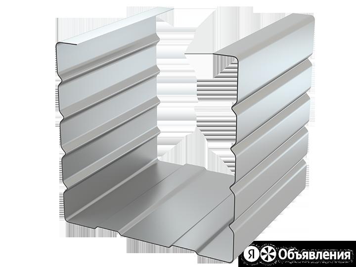 Профиль ГКЛ ПС 50 50 0.4 3м по цене 199₽ - Гипсокартон и комплектующие, фото 0