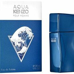Парфюмерия - kenzo aqua kenzo pour homme, 0