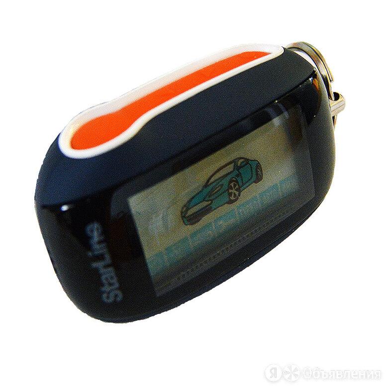 Брелок StarLine B94 пейджер по цене 3390₽ - Автоэлектроника, фото 0