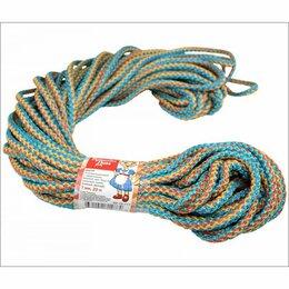 Веревки и шнуры - Вязаный полипропиленовый шнур Кошкин Дом 50-16-117, 0