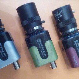 Камеры видеонаблюдения - Видеокамера LTV-4400CH цветная, 0