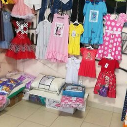 Комплекты - детская летняя одежда, 0