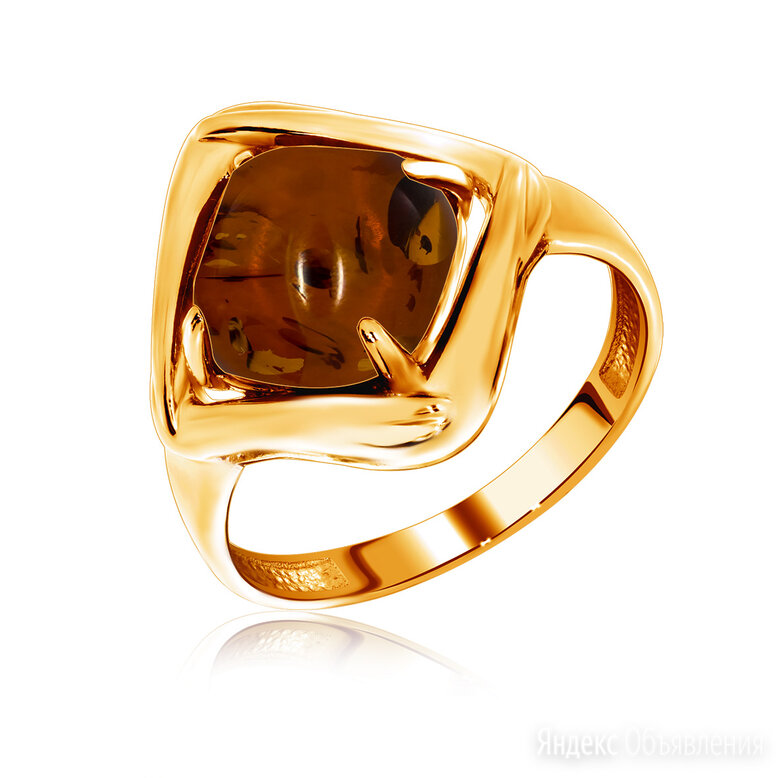 1320480950 Кольцо (Ag 925) (18.5) KRASNOE по цене 1939₽ - Кулоны и подвески, фото 0