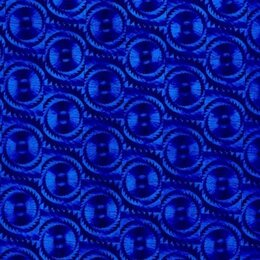 Самоклеящаяся пленка - 45-1021 голография синяя пленка самоклеящаяся HONGDA Color Deсor 0,45*8м, 0