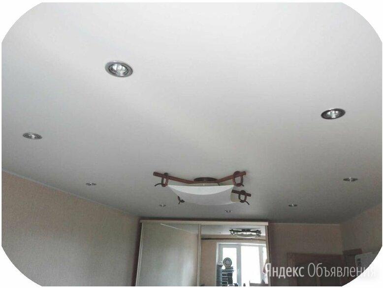 Натяжной потолок по цене 145₽ - Потолки и комплектующие, фото 0