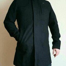 Пальто - Пальто демисезонное G-Star, 0