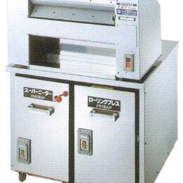 Прочее оборудование - Машина для производства лапши SANUKI M-301 (011901), 0