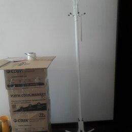 Вешалки напольные - Вешалка напольная мебель, 0