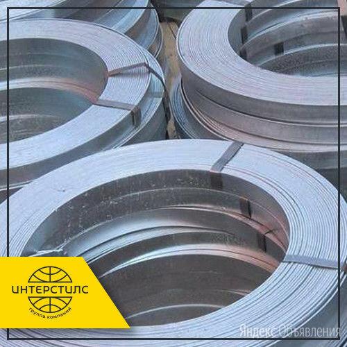 Лента электротехническая изотропная 1561 1,2 мм ТУ 14-1-4657-89 по цене 353750₽ - Металлопрокат, фото 0