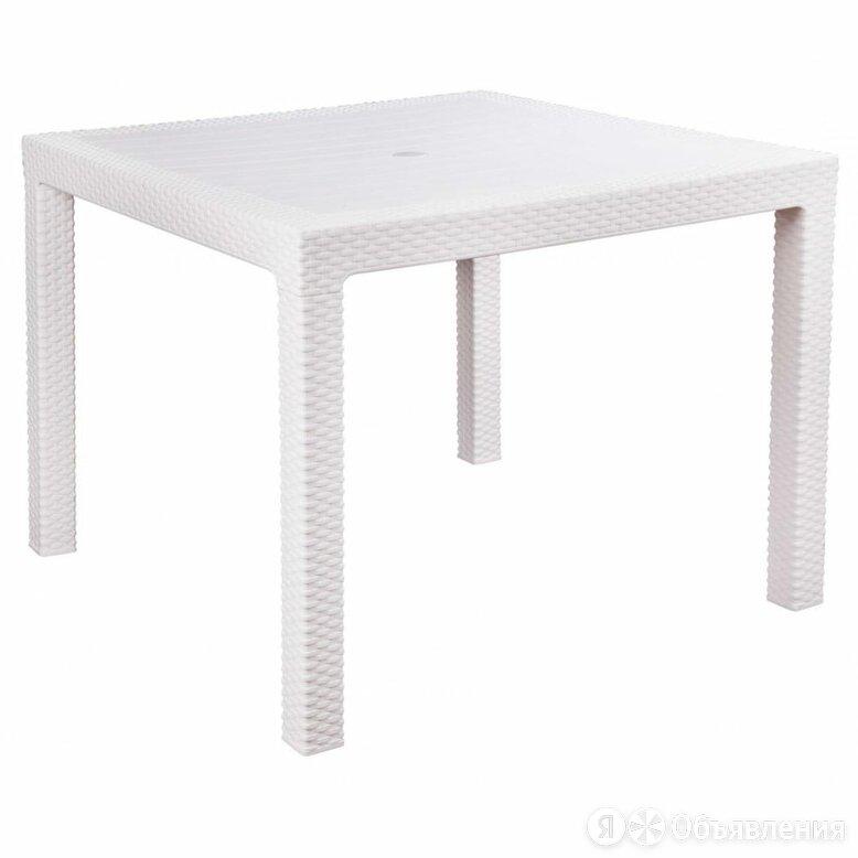 Обеденный стол Yalta Kvatro по цене 5200₽ - Столы и столики, фото 0