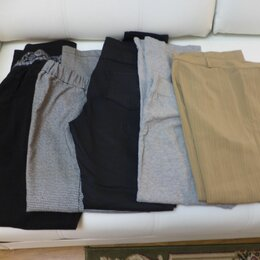 Брюки - брюки на девочку рост 159--164, 0