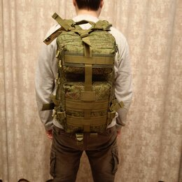 Рюкзаки - Рюкзак тактический 35 л , 0