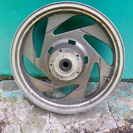 Шины, диски и комплектующие - Передний колесный диск SUZUKI Boulevard M109R , 0