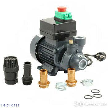 АР Насос для диз.топлива BАDТ40 UNIPUMP  (vo_2316) по цене 6377₽ - Спецтехника и навесное оборудование, фото 0