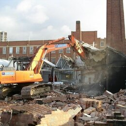 Архитектура, строительство и ремонт - Демонтаж зданий и сооружений, 0