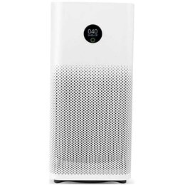 Очистители и увлажнители воздуха - Очиститель воздуха Xiaomi Mi Air Purifier 2S , 0