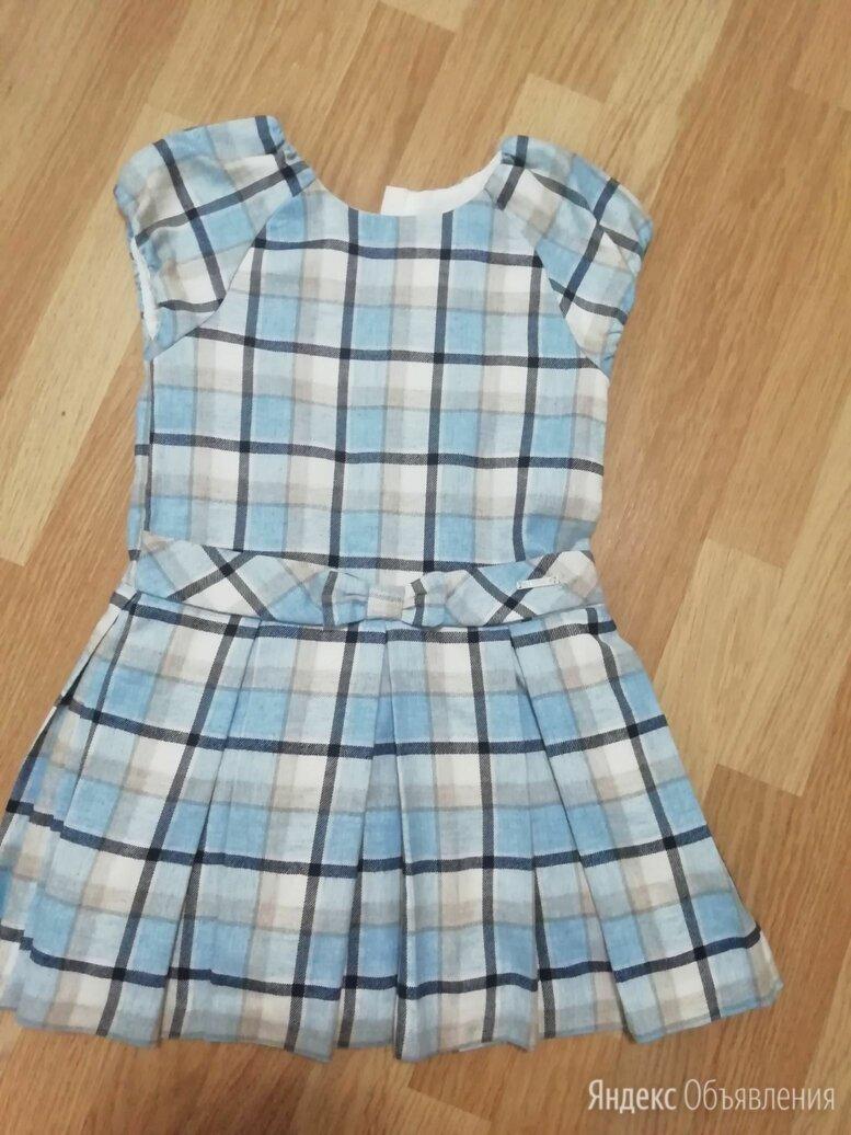 Платье для девочки по цене 800₽ - Платья и сарафаны, фото 0