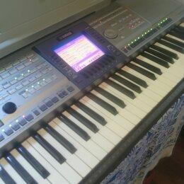 Клавишные инструменты - Синтезатор yamaha psr-1500, 0
