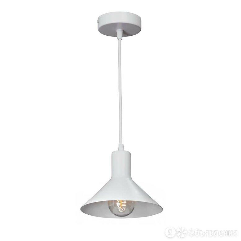 Подвесной светильник Vitaluce V4785-0/1S по цене 1669₽ - Люстры и потолочные светильники, фото 0