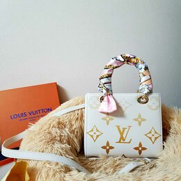 Сумки - Сумка Louis Vuitton onthego, 0