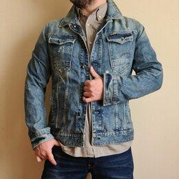 Куртки - G-Star Raw Arc 3D brkn DNM Jacket, 0