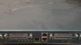 Проводные роутеры и коммутаторы - Маршрутизатор Cisco1700, 0
