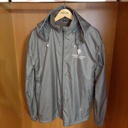 Куртки - Куртка на флисе (размер М), новая, 0