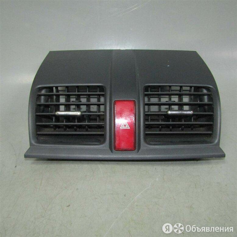 Дефлектор воздушный центральный HONDA CR-V 2007-2 по цене 1000₽ - Отопление и кондиционирование , фото 0