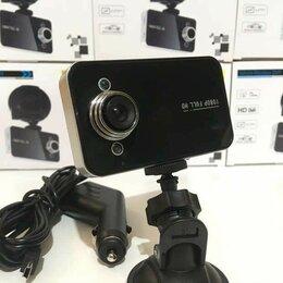 Видеокамеры - Видеорегистратор vehicle blackbox dvr full hd 1080 , 0