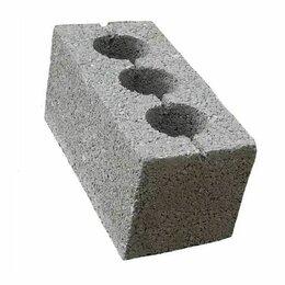 Строительные блоки - Блоки керамзитобетонные , 0