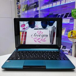 Ноутбуки - Acer One D257-N57DQbb, 0