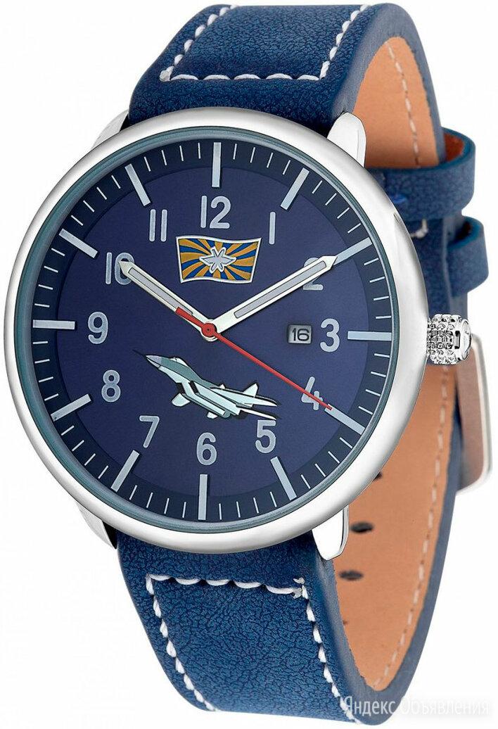 Наручные часы Спецназ C2961397-2115-300 по цене 2900₽ - Умные часы и браслеты, фото 0