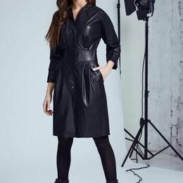 Платья - Платье AF-105 ANDREA FASHION черное Модель: AF-105, 0