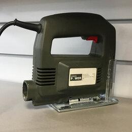 Лобзики - электролобзик 350вт, 0