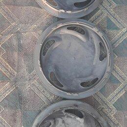 Шины, диски и комплектующие - Колпаки на колёса r13 ваз 2110-21111, 0