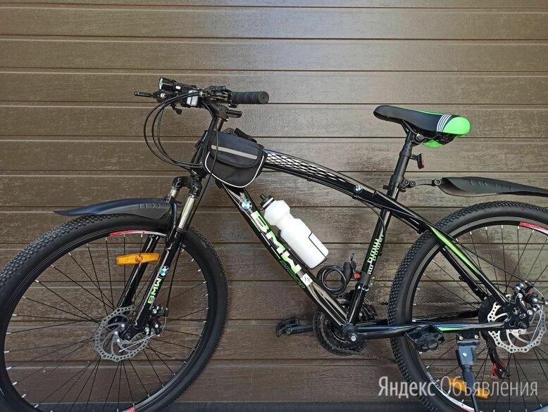 Велосипед бмв, новый велосипед дорожные велосипеды по цене 11990₽ - Велосипеды, фото 0