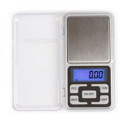 Весы - Карманные электронные весы REXANT 72-1001, 0