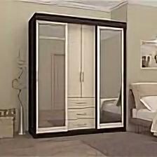 Шкафы, стенки, гарнитуры - Шкаф Лидер 2М-К, 0