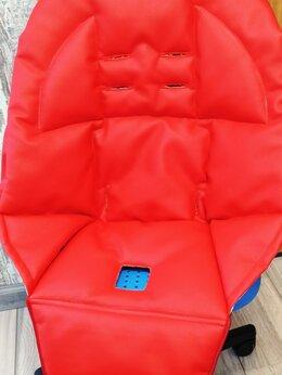Стульчики для кормления - Чехол экокожа на стул Татамия, 0