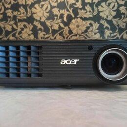 Проекторы - Проектор Acer, 0