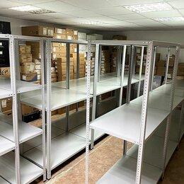 Мебель для учреждений - Металлические стеллажи от производителя, 0