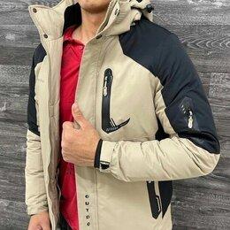 Куртки - Columbia мужская зимняя куртка р-ры 44-56, 0