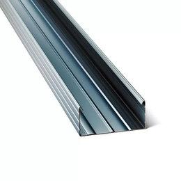 Отделочный профиль, уголки - Профиль потолочный Стандарт 60×27×3000мм, 0